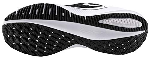 Grey Running Nike 14 thunder black white Donna Vomero Air Da Scarpe 010 Nero Zoom wYqqSnr7