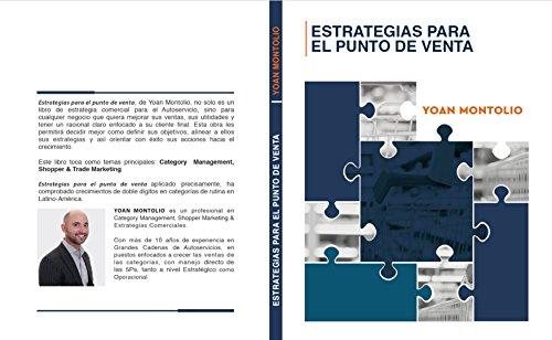Estrategias para el Punto de Venta (Spanish Edition) by [Montolio, Yoan]