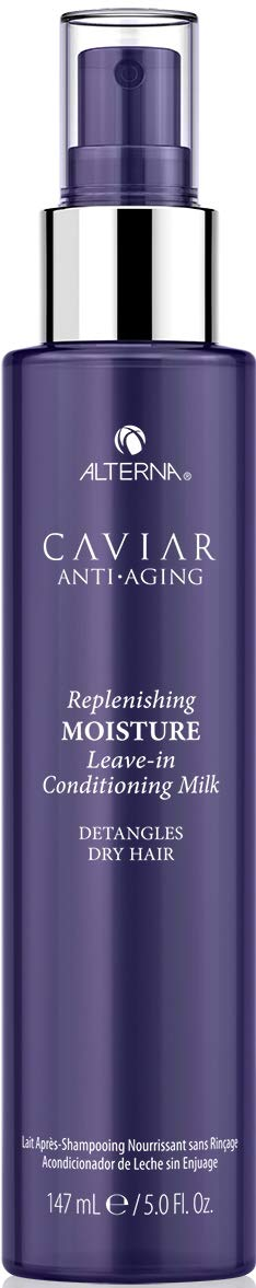 Alterna Caviar Anti-Aging Replenishing Leave-in Conditioning Milk