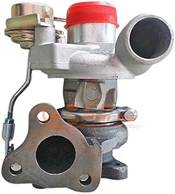 Turbine 49173-06500 for Opel Astra G H Combo C Corsa C 1.7 DI CDTI Y17DT 55Kw L