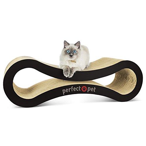 Perfect Pet IG-PPCSCRTCH-BLK Perfect Pet