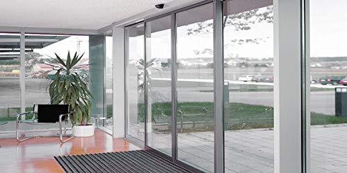 Detector de apertura bidireccional para puertas automáticas.: Amazon.es: Industria, empresas y ciencia