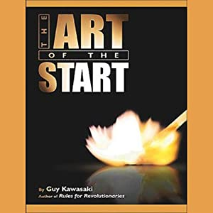 by Guy Kawasaki (Author), Paul Boehmer (Narrator), Tantor Audio (Publisher) (365)  Buy new: $19.49$16.95 11 used & newfrom$16.95