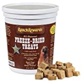 Ranch Rewards All-Natural Freeze-Dried Dog Treat, 24-Ounce, My Pet Supplies