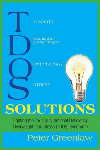TDOS Solutions (The New Health Conversation™)