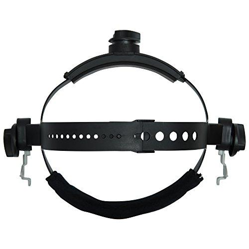 Uvex Bionic Face Shield Replacement Ratchet Suspension (S8595) Ratchet Face Shield