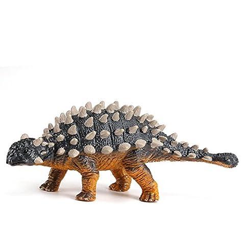 Dinosaur Toys Figure Ankylosaurus - Ankylosaurus Dinosaur Toy