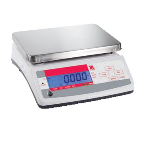 Ohaus Valor ABS Compact Precision Scale with Single Display, 3000g x 0.5g