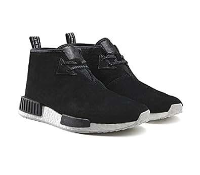 Adidas NMD C1 Chukka Core Black S79146 US Size 11