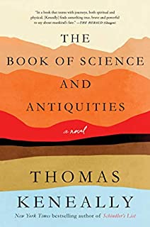Book Cover: The Book of Science and Antiquities: A Novel