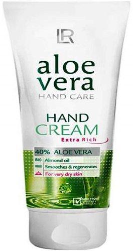1a LR 20118 ALOE VERA - Reichhaltige Handcreme 40% Aloe Vera --- 75ml