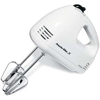 Amazon Com Proctor Silex 62515ry 5 Speed Easy Mix Hand