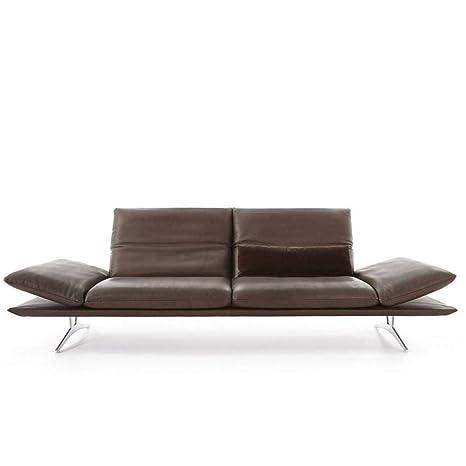 Koinor Sofá de Alta definición Francis 266 cm Carpetas y ...