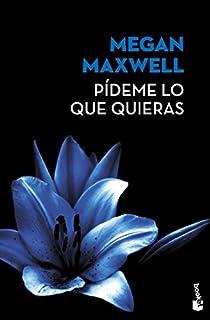 Pídeme lo que quieras par Maxwell
