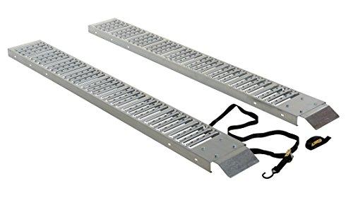 Vestil-RAMP-72-Steel-Pick-UpVan-Ramp-1000-lbs-Capacity-72-Length