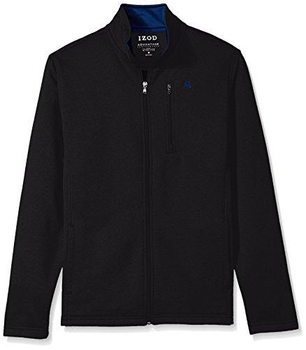 Hoodie Vest Jacket - 1