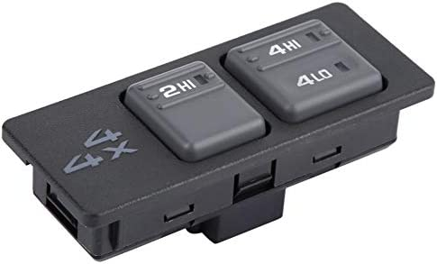 Amazon.es: Interruptor de caja de transferencia, Fydun 4WD 4 ...