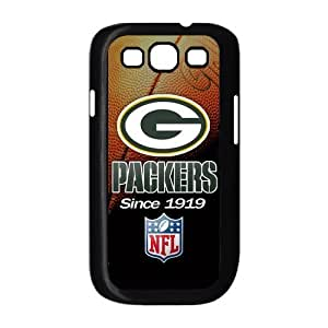 Top Samsung Case NFL Green Bay Packers Samsung Galaxy S3 I9300 Case Cover New Style