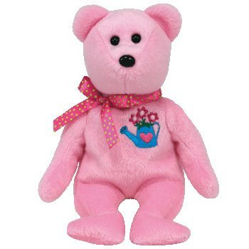 f8bfc9afc68 Image Unavailable. Image not available for. Color  TY Beanie Baby -  MOTHERING the Bear (Hallmark Exclusive) ...