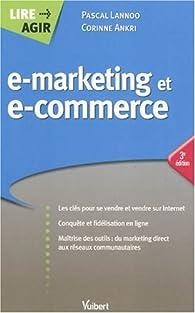 e-marketing et e-commerce par Pascal Lannoo