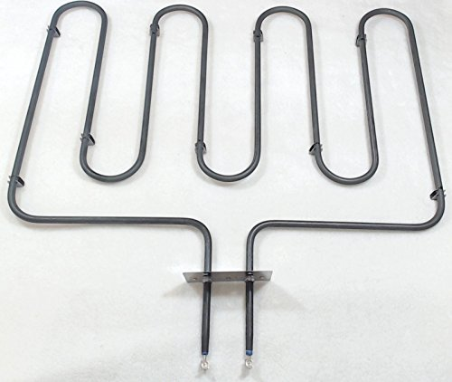 (KS) AP4298966, PS1992188, 318254906 1259831 Bake Element Exact Replacement for Frigidaire, - Element Bake Replacements Exact