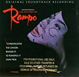 Mystery of Rampo by Various Artists (1995-09-05)