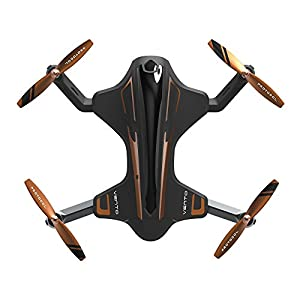 Vento Wifi Drone With Camera and Remote Control; Folding arms for easy portability from Protocol