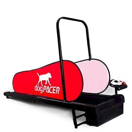 dogPACER Minipacer Treadmill by dogPACER