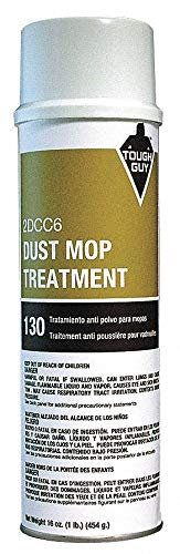 Dust Mop Treatment, 16 oz.