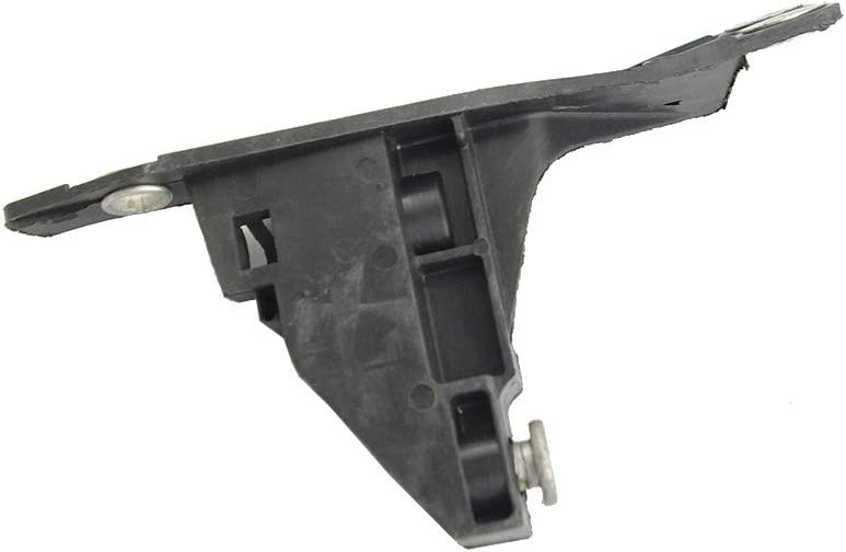 Headlight Bracket Mount Retainer 1 Pair Left and Right Fit For AUDI A4 S4 Bumper Cover Holder Bracket 8E0805363 8E0805364