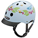Nutcase – Little Nutty Bike Helmet for Kids, Bluebirds & Bees Review