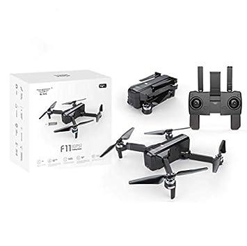 F11 Drone 1080P HD Fotografía aérea Avión plegable Batería ...