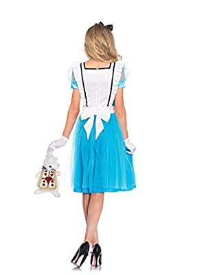 Leg Avenue Women's Classic Alice
