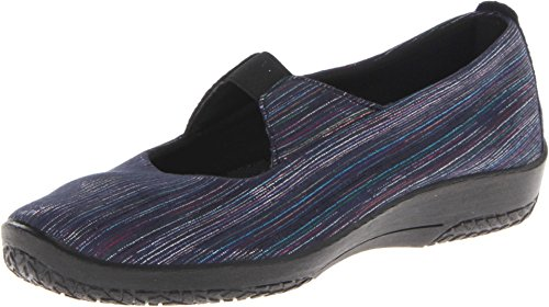 Arcopedico Women's Sorrento Navy Leina 41 M EU