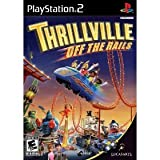 Thrillville Off The Rails (Playstation 2)