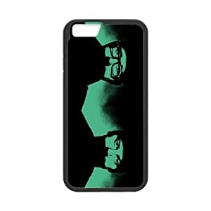 iPhone6 Plus 5.5 inch cell phone cases Black Chemical Brothers MN704764