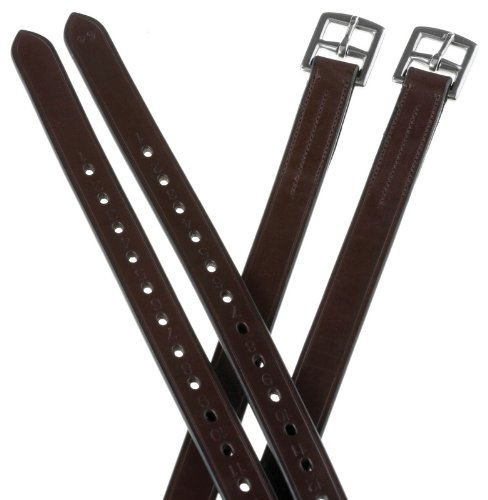 Collegiate Stirrup Leathers product image