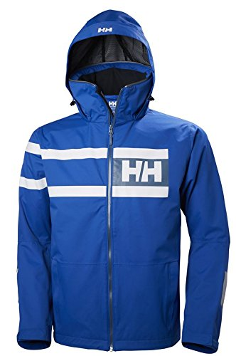 ccf16f84ab Helly Hansen Herren Salt Power Jacke: Amazon.de: Sport & Freizeit