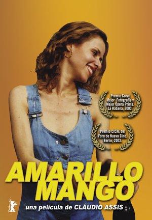 Amarillo Mango (Amarelo Manga) Region 0 - Import-Latin America by Claudio Assis (Spanish subtitles) (Sexo And The City)