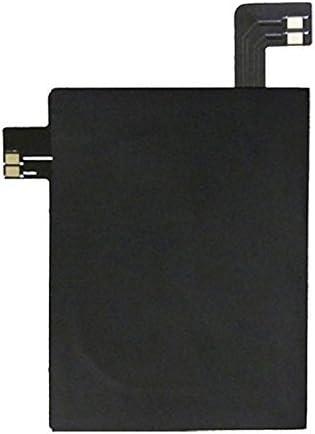 Vococal Receptor de Cargador inalámbrico QI Carga IC Chip con Antena NFC Pegatinas para LG G4