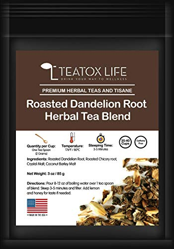 Dandelion Appetite Suppressant Inflammatory Supports product image