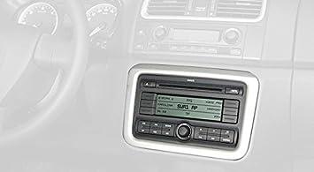 Milotec 53715 Radio perfil