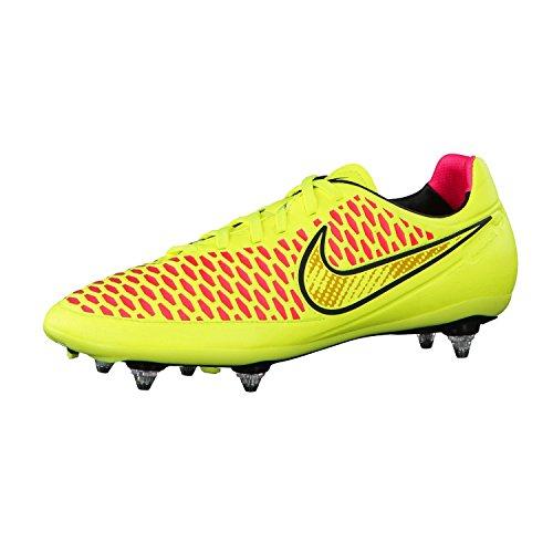 Sg Da Nike Uomo Neongelb Calcio Scarpe Pink Magista neongelb Giallo Pink Orden xnErSE