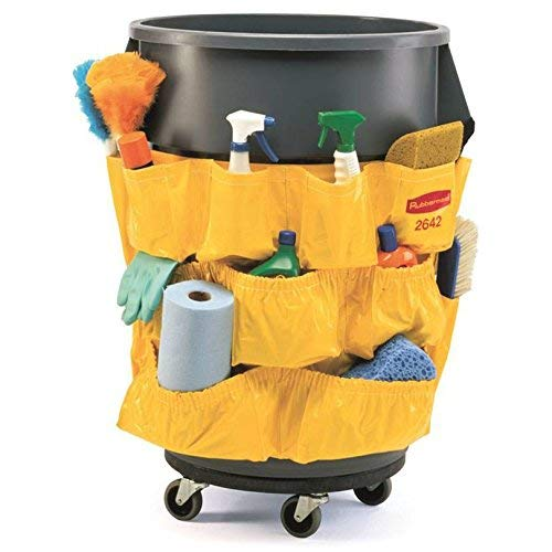 Rubbermaid 1913171 Caddy Bag Container by Rubbermaid (Image #2)