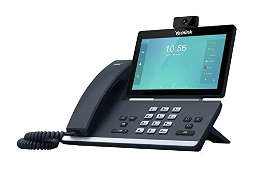 (Yealink SIP-T58V Smart Media Android HD VoIP Phone, YEA-SIP-T58V)