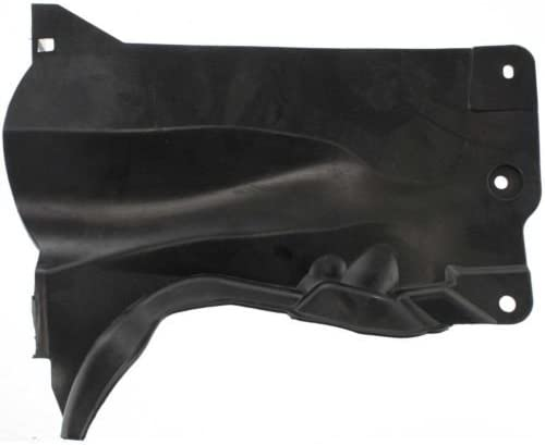 Rear Perfect Fit Group RBM310103 RH Mazda 3 // Mazda 5 Engine Splash Shield Under Cover