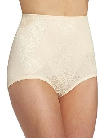 Flexees® Women Instant Slimmers Plus Size Brief Blush 8XL Flexees® Women Instant Slimmers Plus Size Brief