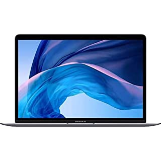 Apple MacBook Air (13-inch Retina display, 1.6GHz dual-core Intel Core i5, 256GB) - Space Gray (Previous Model) (B07K234RCV) | Amazon price tracker / tracking, Amazon price history charts, Amazon price watches, Amazon price drop alerts