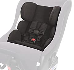 The Clek infant-thingy is an infant insert designed exclusively for use with Clek Foonf and Fllo convertible seats, to accommodate a child weighing 5 - 22 lb. Its plush 2-piece design (body support and head support) provides added comfort and...