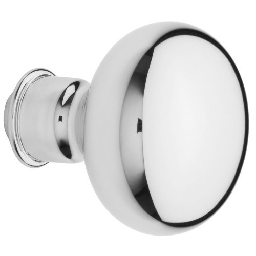 Baldwin Hardware 5000.260.MR Classic Knob Indoor Door Handle ()